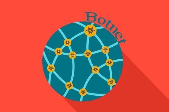 Cómo detectar si formas parte de una botnet
