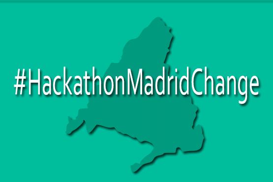 Vuelve la maratón Hackathon Madrid Change