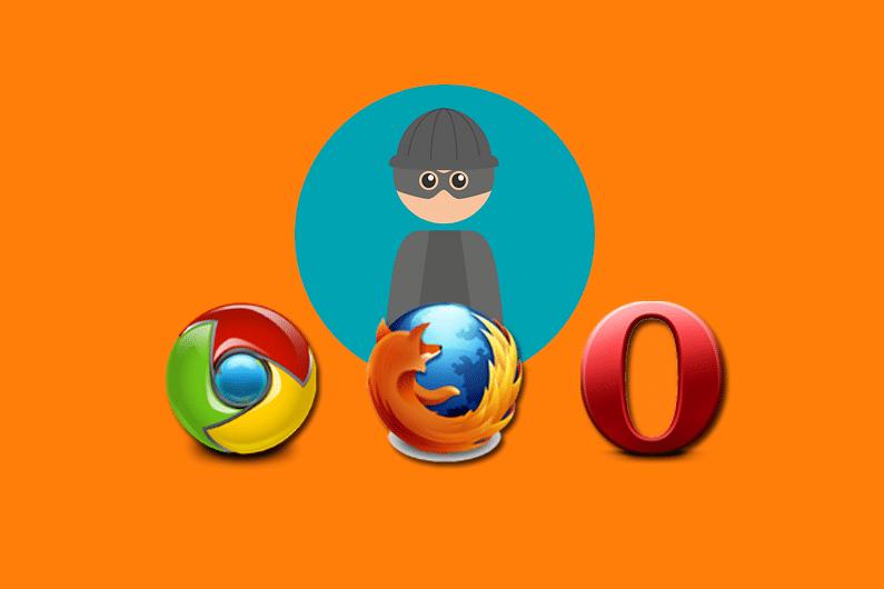DIFÍCIL DE DETECTAR ataque Phishing que afecta a Chrome, Firefox y Opera