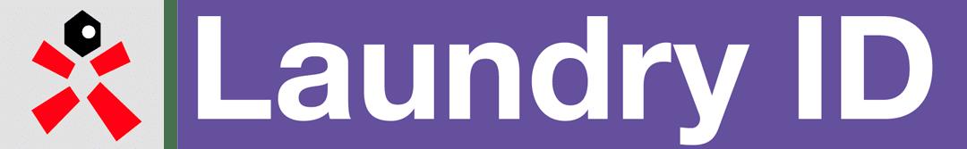 Logo Laundry ID