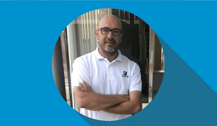 Gerard Auqué Gahete, Responsable de Expansión en Extra Software