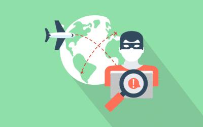 7 claves para detectar una estafa en un viaje chollo en Internet