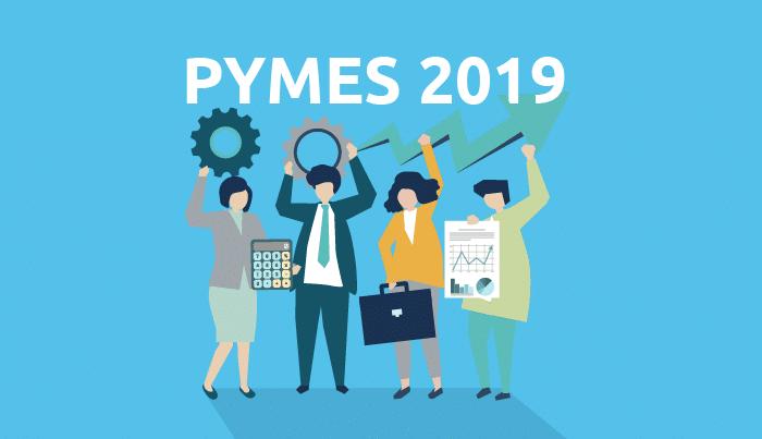 Buenas perspectivas para las PYMES en 2019