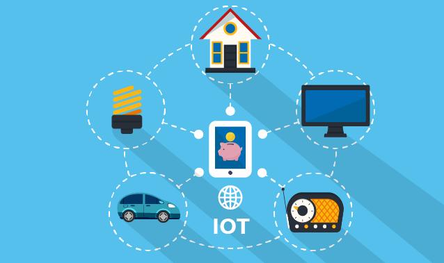 Las ventajas del Internet de las Cosas (IoT) en el ahorro energético de la vivienda