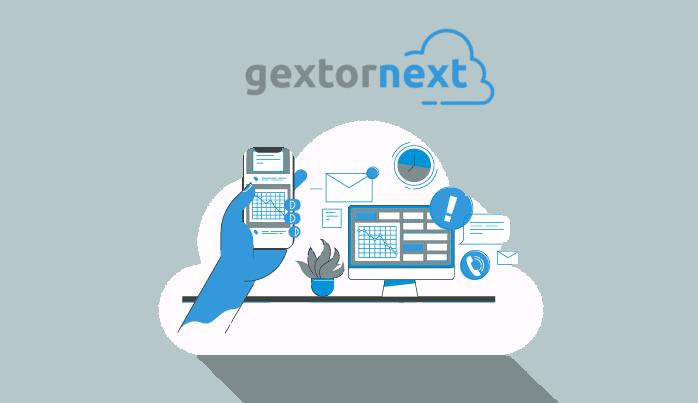 Gextor Next, el programa de facturación para autónomos de una gran empresa.
