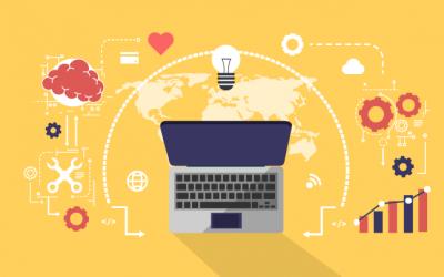 Transformación digital y productividad: ¿una relación a largo plazo?