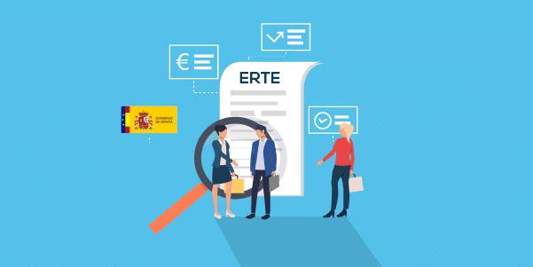 El Real Decreto-ley 9/2020, que regula los ERTEs (1 de 2)