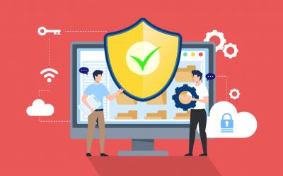 4 recursos de ciberseguridad para tu sitio web
