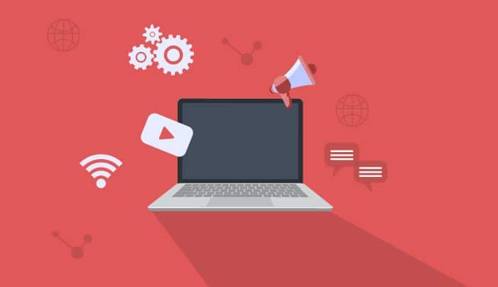 Herramientas de contenidos digitales para tu web