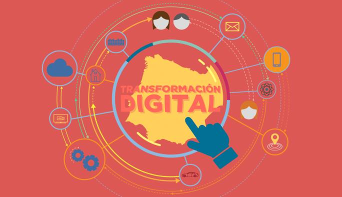 Hacia la Transformación Digital de España en 2021
