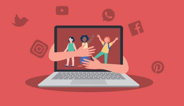 ¿Cómo proteger a los menores del acoso en redes sociales?