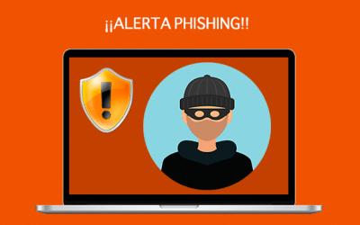 Fraude en Internet para suplantar a la Agencia Tributaria