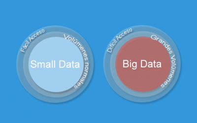 Big Data y Small Data