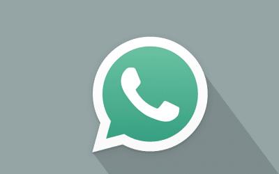 Principales riesgos del uso de WhatsApp