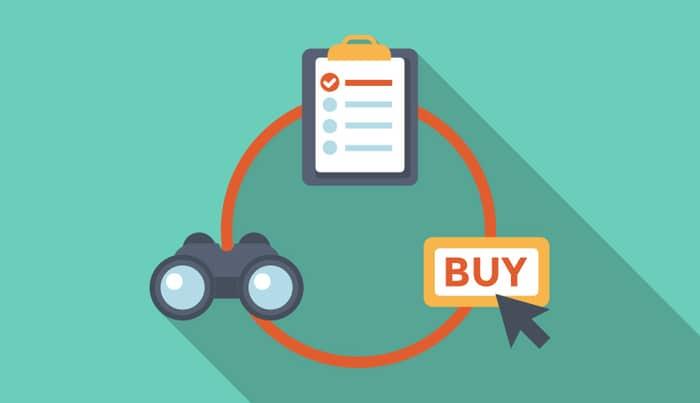 Customer Journey: Las 3 etapas del cliente hacia tu web