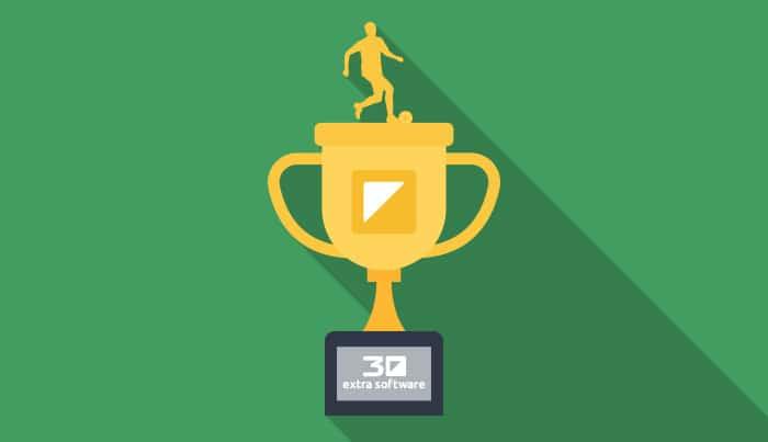 ¡Arranca el Campeonato de fútbol sala Extra Software 30 aniversario!