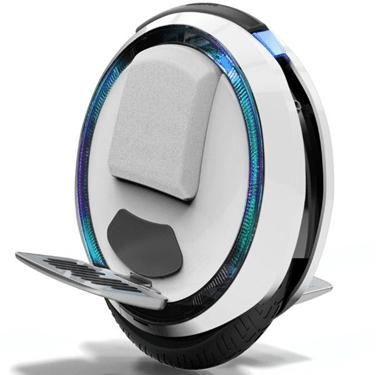 monociclo eléctrico