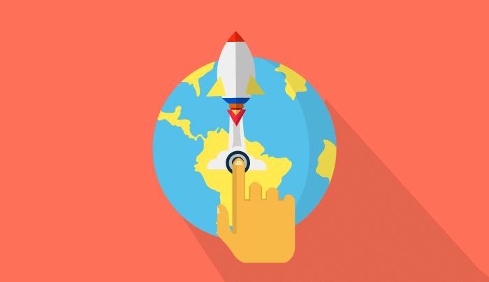 7 startups latinoamericanas que han triunfado en pocos años (Infografía)