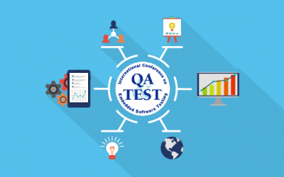 QA&TEST 2018: Aprendiendo a mejorar la calidad del software