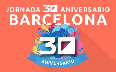 Jornada 30 Aniversario en Fonda Europa de Granollers