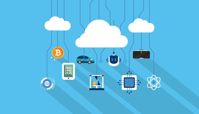 """10 """"nuevas"""" tecnologías que se implantarán a corto plazo (#MWC19)"""