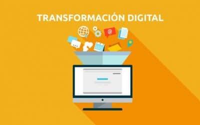 La Transformación Digital en 2019 según el Informe Forrester