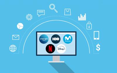 Por qué ya no podrás desengancharte de las plataformas de streaming