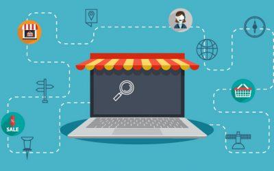 Los laberintos de las compras online