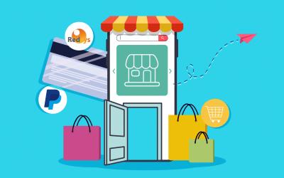 ¿Te ayudamos a montar una tienda online?