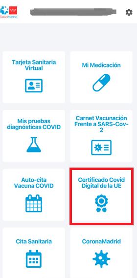 Tarjeta Sanitaria Virtual 1