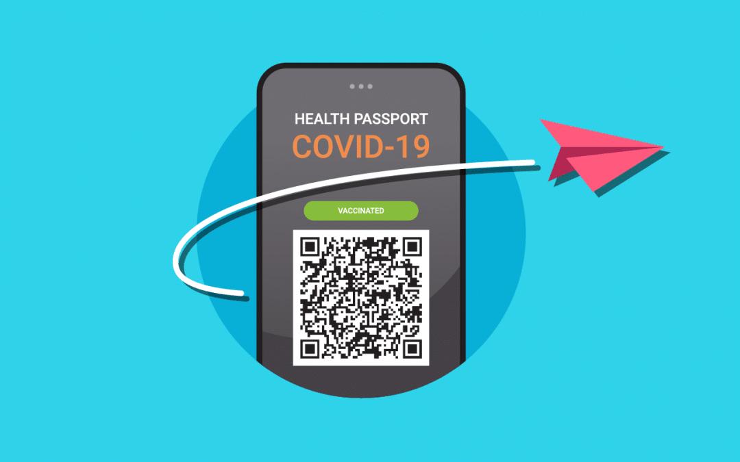 Cómo obtener el pasaporte COVID en España