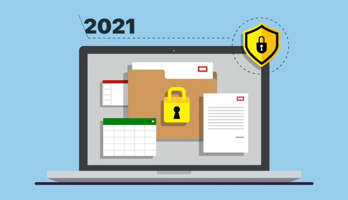 8 tendencias de Ciberseguridad en 2021