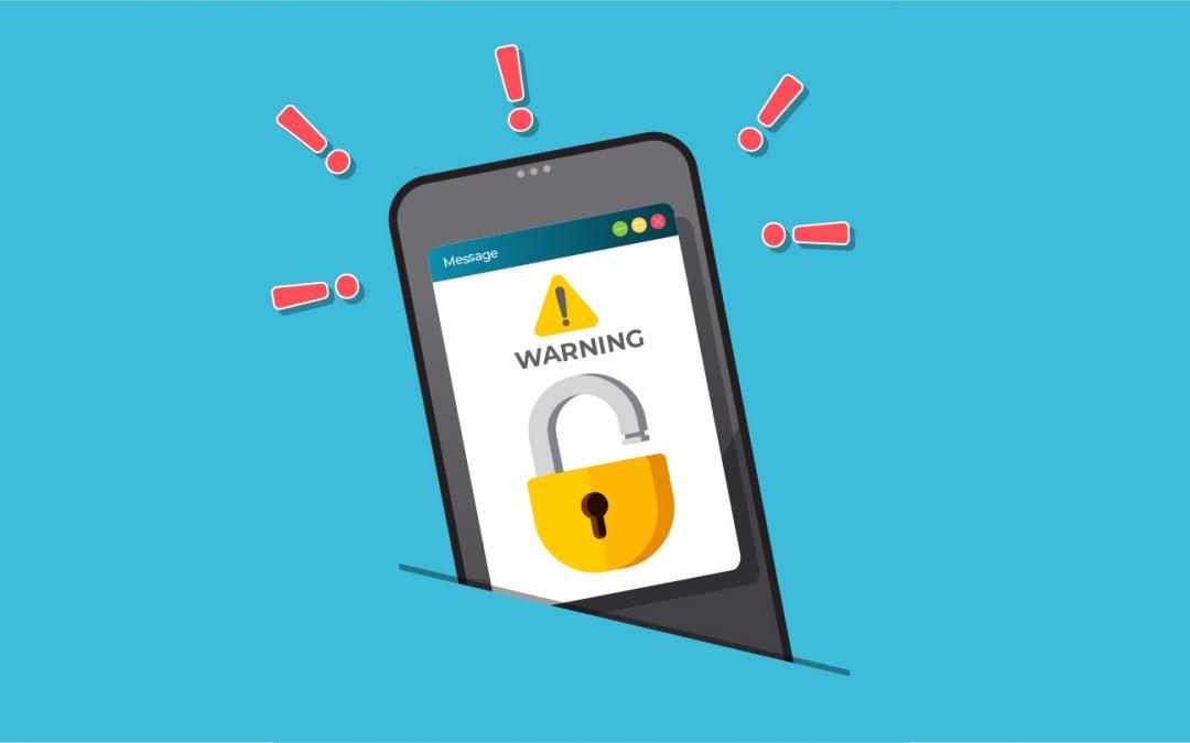 ¿Has perdido el móvil? Protegiendo la seguridad de nuestro móvil